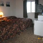 Room # 12 Comfy bed