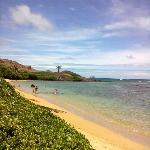 westend beach