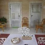 l portal y patio