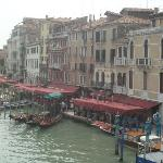 View from Ponte Accaemia 5