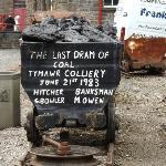 Last Dram of Coal