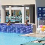 Main Pool Corner