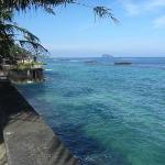 Candidasa Coast