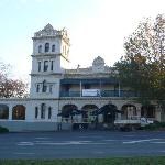 Photo de Yarra Valley Grand Hotel
