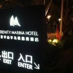 Serenity Marina Hotel