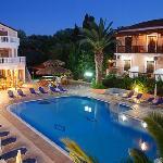 Lazaros Hotel Apartments