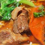 Фотография ShangHai Hen Niu DuChuang Beef Noodles (FuMin Road)
