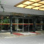 Foto di Camellia Hotel