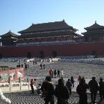 Forbidden City - amazing!