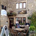 Cobblestones Cafe