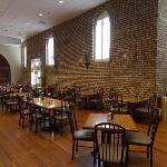 Embassy Suites Charleston Historic District Dining