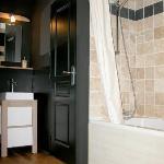 salle de bain chambre N°3