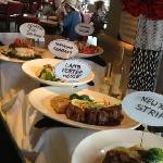 Foto de zuckerello's restaurant