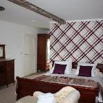 Plum suite