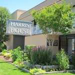 Harris House Motel Foto
