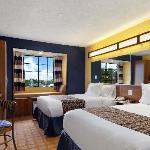Photo de Microtel Inn & Suites by Wyndham New Braunfels