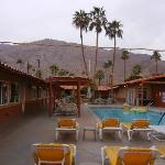 All Worlds Resort - Palm Springs in April
