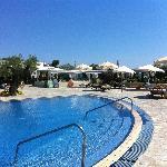 Foto di Xenios Anastasia Resort & Spa