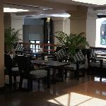 Business centre.function rooms