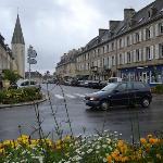 Rue Du 12 Juin1944 in Aunay sur Odon