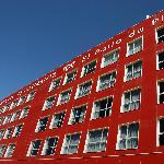 Foto de Hotel Plaza Feria