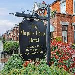 Maples House Hotel Foto