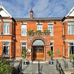 Maples House Hotel - Boutique Edwardian Hotel