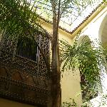 view on Riad