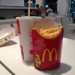 Foto di McDonald's Naama Bay