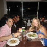 Foto de The Sea Grille @ Gurney's Inn