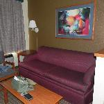 Photo de Comfort Inn & Suites San Francisco  Airport North