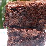 Famous Chocolate Brownie