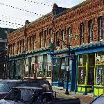 historic Eastport
