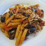 Penne Norma