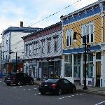 Eastport buildings