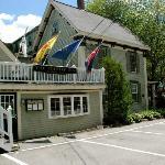 The Thistle Inn Foto