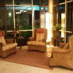 Lobby Furniture