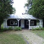 Angelique cabin