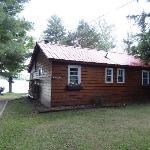 Aurelie cabin
