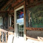 Northern Lights Saloon