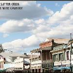 Eureka Street Inn - Sutter Creek