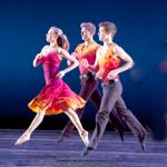 Joyce Theater Photo