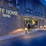 Cliff House Hotel Restaurant