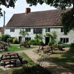 The Orange Tree Restaurant