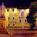 Weisses Brauhaus zu Kelheim