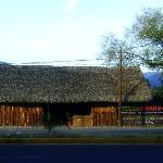 Caldo de Piedra - Comedor Prehispanico