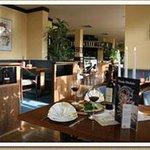 Pfunds Cafe Restaurant Photo