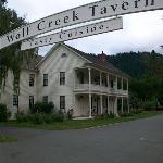 Wolf Creek Inn Restaurant
