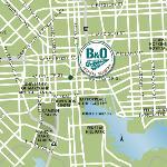 Foto de B&O American Brasserie