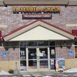 El Tequila Salsa Restaurant & Bar